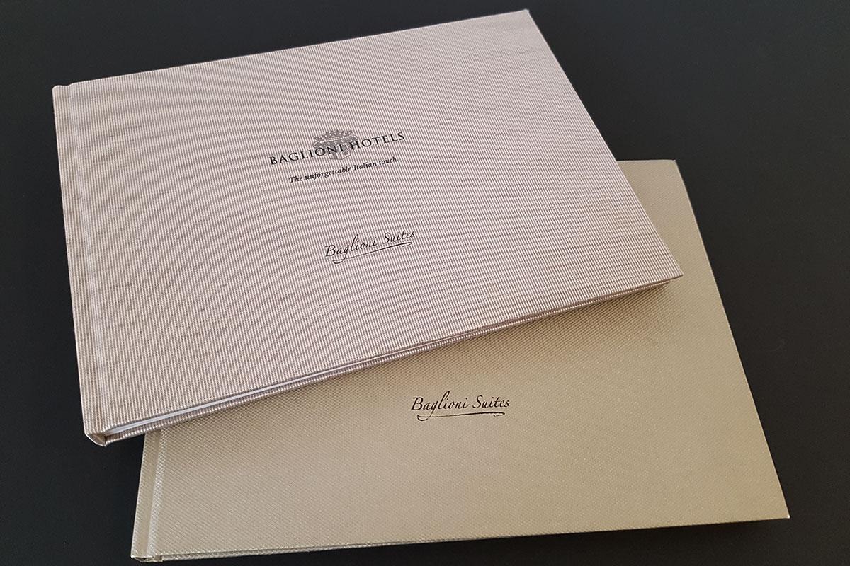 monografia Baglioni Hotels