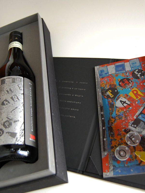 Packaging coordinato