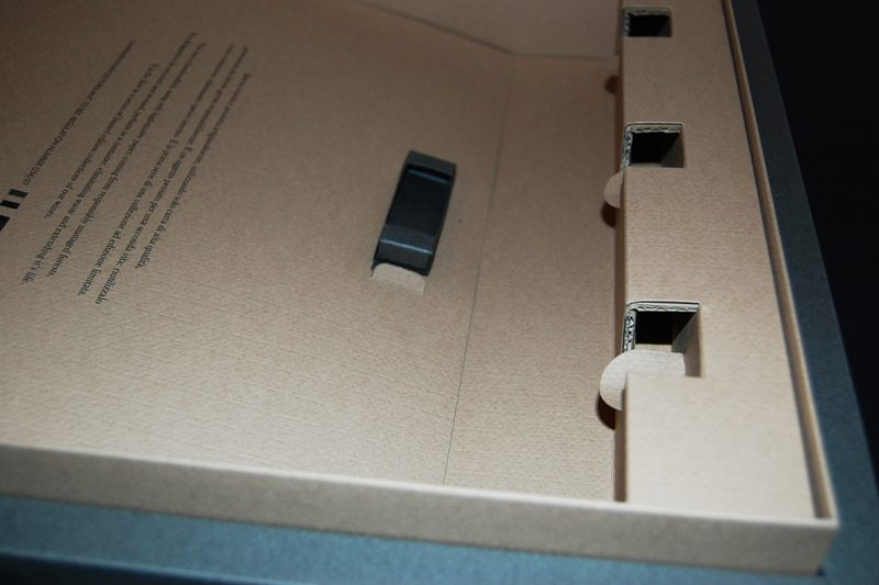 packaging per bottiglie