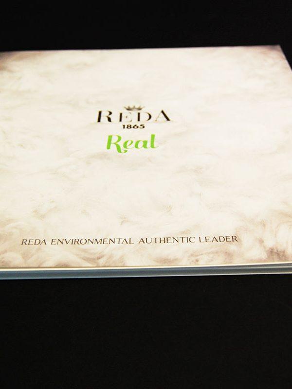 Presentazione aziendale Reda