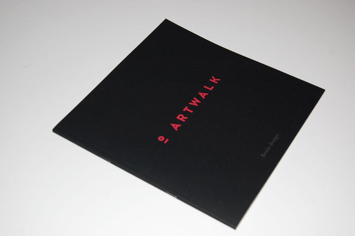 brochure artwork