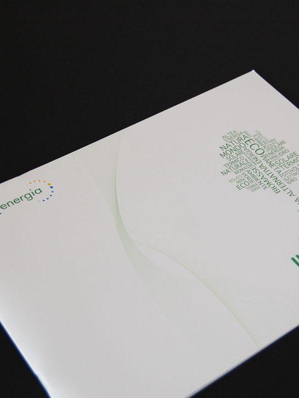 Brochure Altea Energia