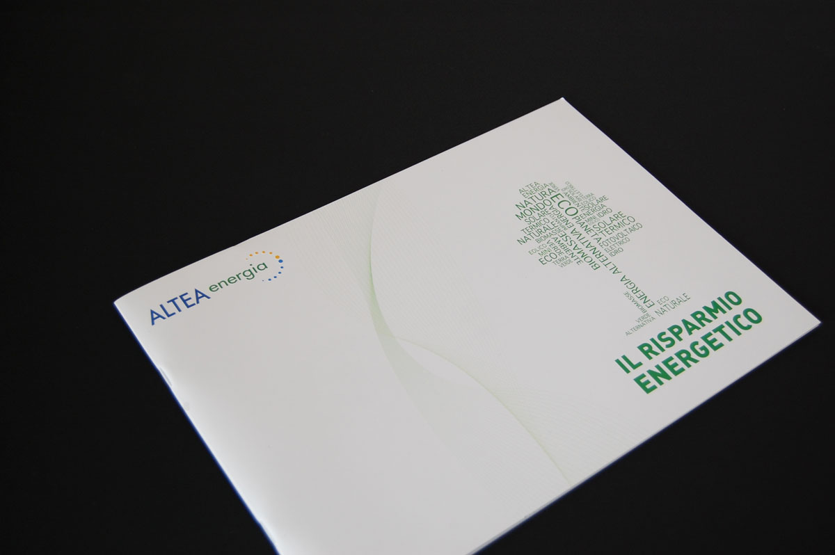 Brochure Altea Energia