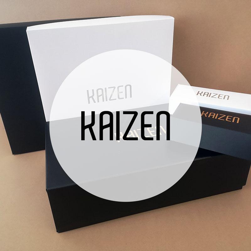 KAIZEN RESTAURANT